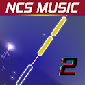 Best Of NCS Music Dot Beat EDM 2 Game icon