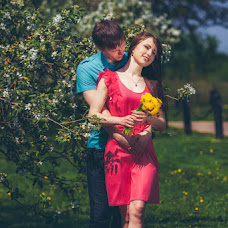 Wedding photographer Viktoriya-Vladimir Troickie (Troitskaya). Photo of 30.04.2016