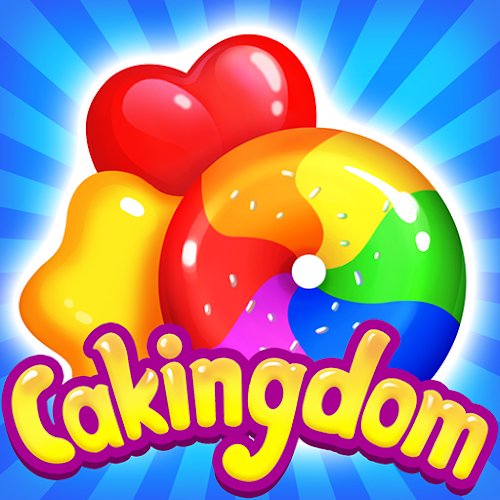 Cakingdom Match(Mod Money) 0.6.4.10mod