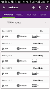 Youfit- screenshot thumbnail