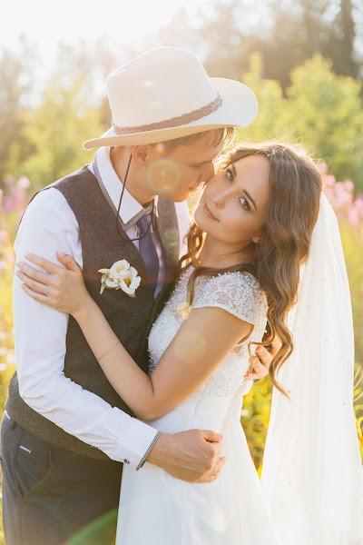 Wedding photographer Anastasiya Kosareva (Asheko). Photo of 12.01.2019
