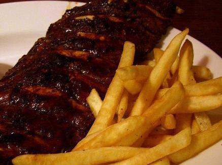 Jack Daniel Ribs Recipe