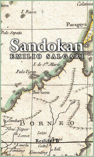 SANDOKÁN-LIBROS GRATIS ESPAÑOL