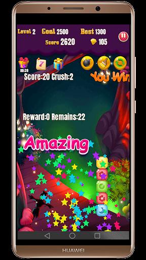 Code Triche Sweet Pop Star mod apk screenshots 5