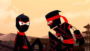 Randy Cunningham: 13th Century Ninja Part 1; Randy Cunningham: 13th Century Ninja Part 2 thumbnail