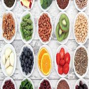 الحمية والتغذية نصائح APK