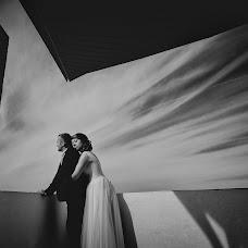 Wedding photographer Anna Zavadskaya (lapedrera). Photo of 16.09.2015