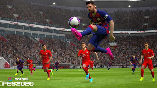 eFootball PES 2020 screenshot 17