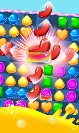 糖果甜蜜炸弹