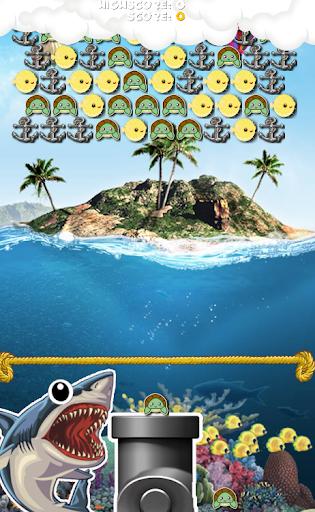 玩休閒App Shark Bubble Shooter免費 APP試玩