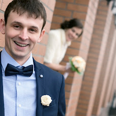 Wedding photographer Andrey Vishniveckiy (CHERRY). Photo of 02.04.2016