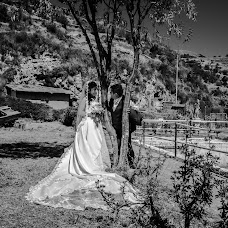Wedding photographer Jorge Matos (JorgeMatos). Photo of 10.08.2017