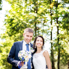Wedding photographer Elena Kavun (KavunElen). Photo of 08.04.2017