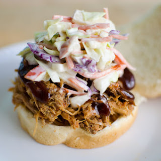 Southern Slow-Cooker Shredded Pork