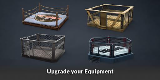 MMA Manager 0.6.14 screenshots 7