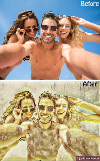 Photo Effects Pro screenshot 15