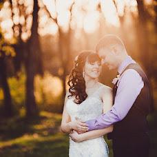 Wedding photographer Aleksandr Fostik (AleksF). Photo of 05.05.2015