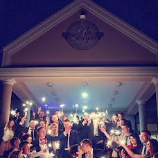 Wedding photographer Marcin Konopka (MarcinKonopka). Photo of 29.08.2016