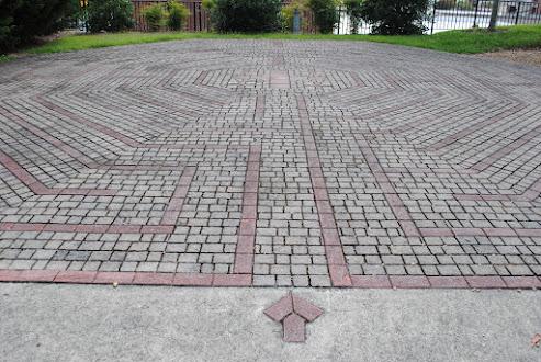 My Photos: Labyrinths -- Bristol, VA