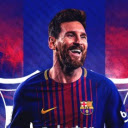 Lionel Messi New Tab & Wallpapers Collection