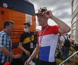 """Nederlandse driekleur verhuist van Alpecin-Fenix met Van der Poel naar Jumbo-Visma: """"Kan het moeilijk bevatten"""""""