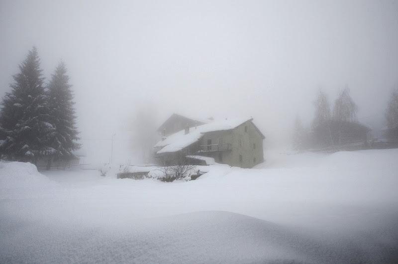 neve e nebbia di Elisabetta Castellano
