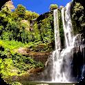 Waterfall Video Wallpaper icon