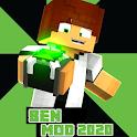 Ben Mod for Minecraft icon
