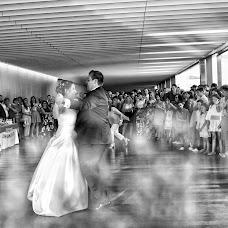 Wedding photographer Marisol Sanchez magalló (marisolfotograf). Photo of 05.03.2018