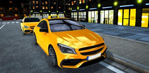 Taxi Điên captures d'écran
