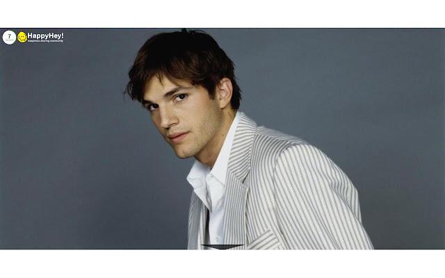 Ashton Kutcher Tab