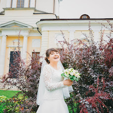 Wedding photographer Viktoriya Konischeva (Mavpa). Photo of 03.02.2016
