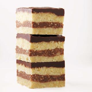 Bajadera Torte (a recipe from Croatia)