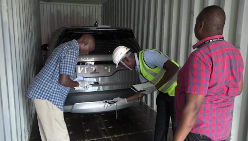 Hyundai And Kia Vehicles In Kenya Safe Dealer