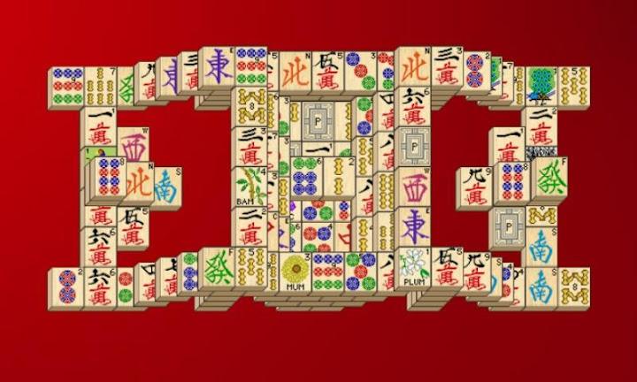 Mahjong Classic Android App Screenshot