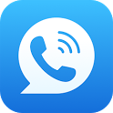 Telos Free Phone Number & Unlimited Calls and Text icon