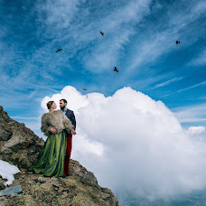 Wedding photographer Dmitriy Roman (romdim). Photo of 28.01.2018