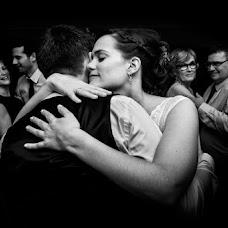 Wedding photographer Sanne De block (SanneDeBlock). Photo of 05.10.2018