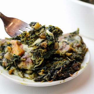 Creamed Spinach With Frozen Spinach Recipes