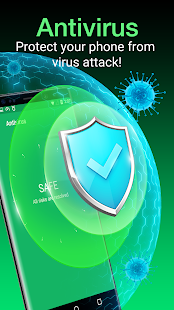 MAX Cleaner – Antivirus, Booster, Phone Cleaner 3