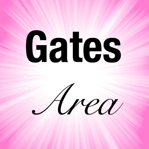Gates Area