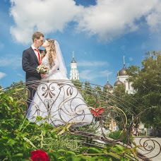Wedding photographer Anton Gubanov (GantorPhoto). Photo of 10.07.2016