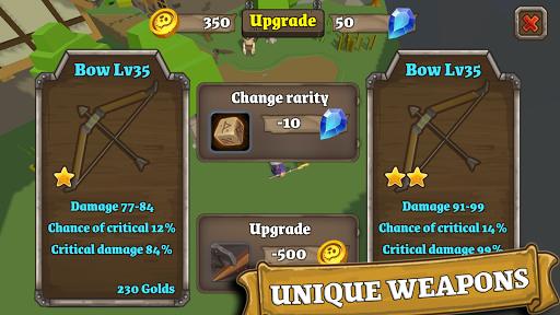 Deplo Dungeon RPG 9.0 screenshots 4