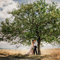 Wedding photographer Pavel Belyaev (banzau). Photo of 10.10.2017