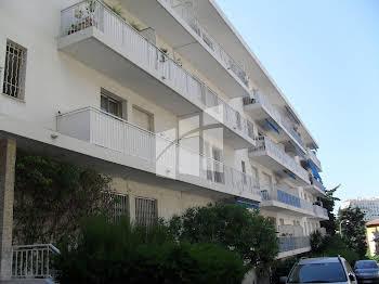 Appartement meublé 3 pièces 75,11 m2