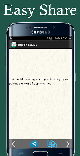 2019 Whats Status Latest 2.0 screenshots 5