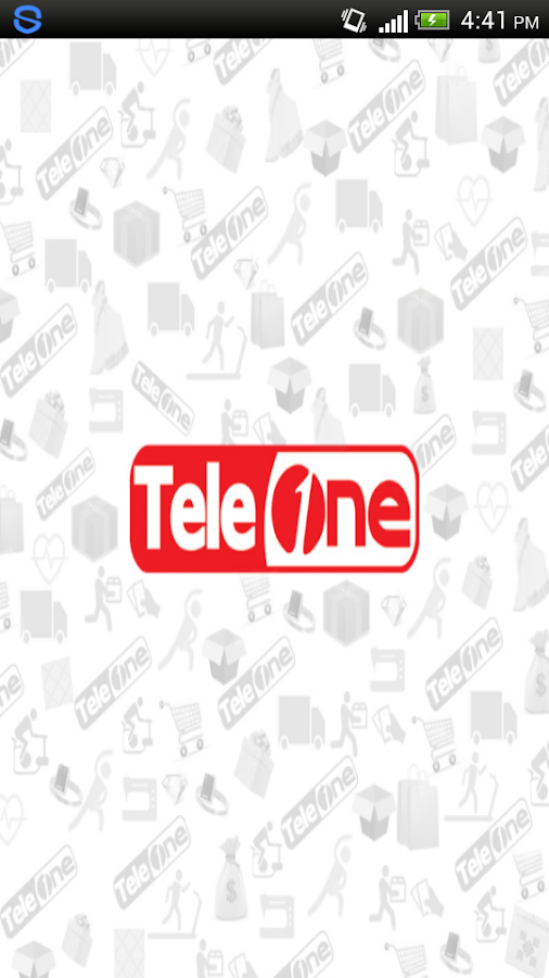 Teleone Consumers Product- screenshot