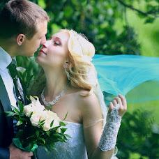 Wedding photographer Alesya Spiridonova (svadebnayapora). Photo of 07.02.2016