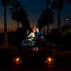 Wedding photographer Sergio Mayte (Eraseunavez). Photo of 15.10.2018