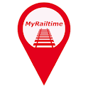 MyRailtime icon